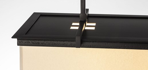 Kanaal Suspension Lamp