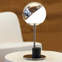 Table Lamp with Hemisphere SF 28
