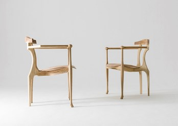 Gaulino Easy Chair