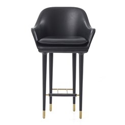 Lunar Bar Chair