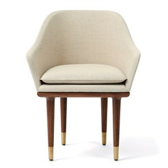 Lunar Dining Chair Small
