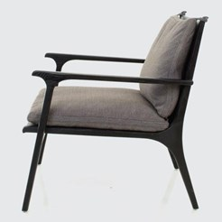 Rén Lounge Chair Large