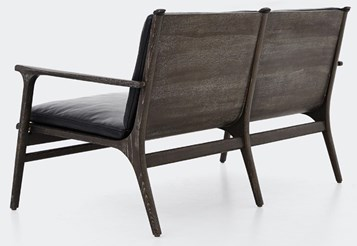 Rén Lounge Chair Two Seater