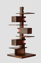 Taliesin 4 Table Lamp