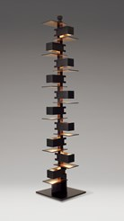 Taliesin 2 Black Edition Floor Lamp