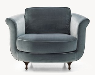 Big Mama Armchair