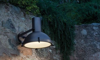 Projecteur 365 Wall Ceiling Outdoor Lamp