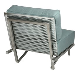 Line Stream 1 Outdoor Lounge Chair