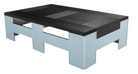 Savoie Coffee Table