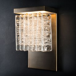 Ice Wall Lamp