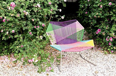 Tropicalia Lounge Chair