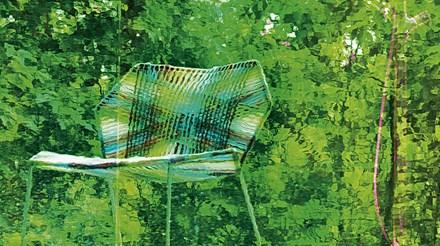 Tropicalia Lounge Chair