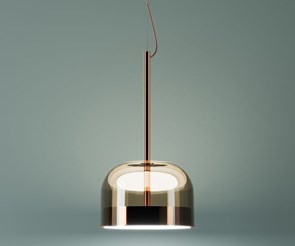 Equatore Suspension Lamp
