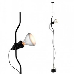 Parentesi Ceiling to Floor Lamp