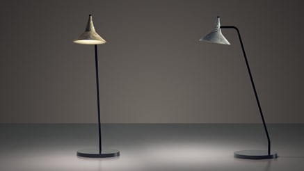 Unterlinden Table Lamp