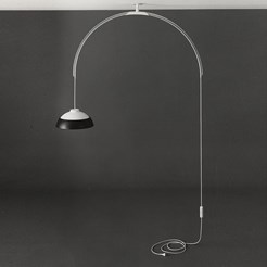 Model 2129 Suspension Lamp
