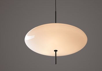 Model 2065 Suspension Lamp