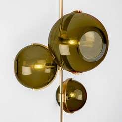 Another Day Suspension Lamp