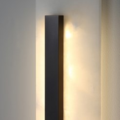 Candlelight Wall Lamp