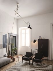VV Cinquanta Suspension Lamp