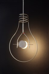 Loop Suspension Lamp