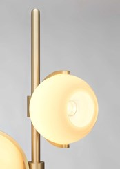 Another Day Floor Lamp