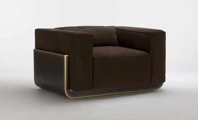 Rebelle Lounge Chair