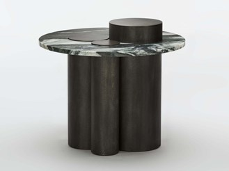 Fusion Side Table