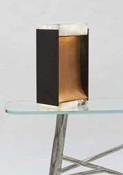 H Table Lamp