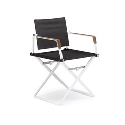 SeaX Foldable Armchair