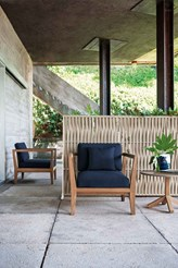 Teka Seating Collection