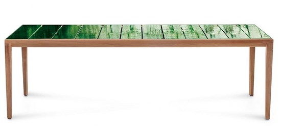 Teka Dining Table