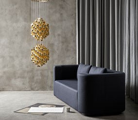 Spiral SP2 Pendant Lamp