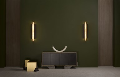 Timide Wall Lamp