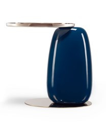 Eos Lacquered Side Table