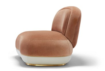 Oshun Lounge Chair