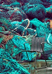 Ocean Chair Outdoor