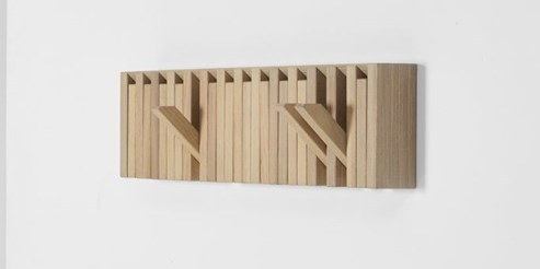 Xylo Piano Coat Rack