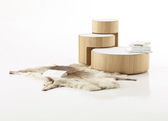 Levels Coffee Tables