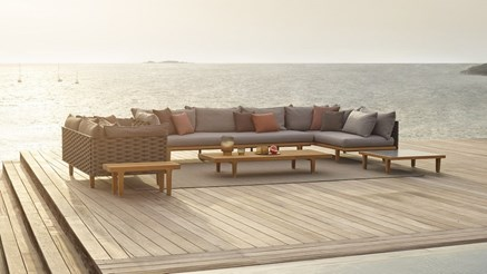 Sealine Collection Seating Modules