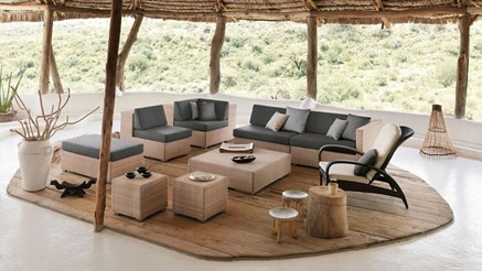 The Lounge Collection Seating Modules