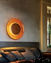 Lunaire Wall Lamp