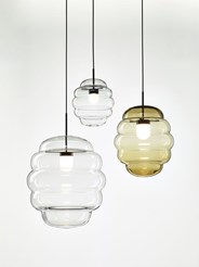 Blimp Pendant Lamp
