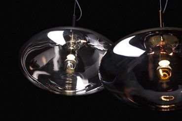 Disc Pendant Lamp