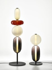 Pebbles Floor Lamp