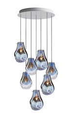 Soap Suspension Lamp