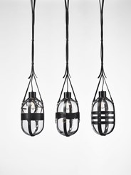 Tied-up Romance Pendant Lamp