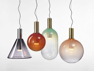 Phenomena Suspension Lamps