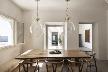 Tim Suspension Lamp