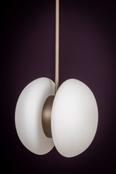Yoyo Suspension Lamp